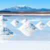 ウユニ塩湖 (Ksenia Ragozina /shutterstock.com)