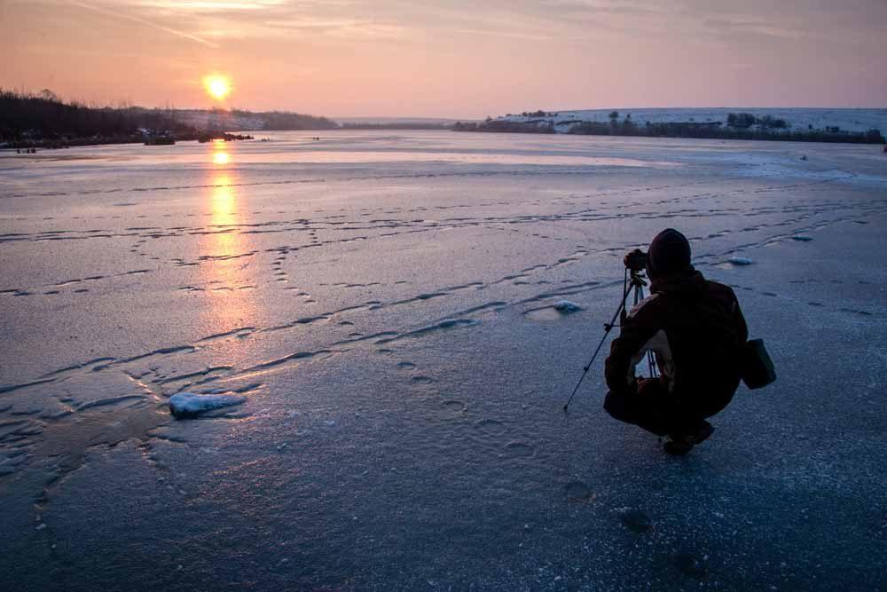 「ICHIMAI World」では、1枚の写真を通して皆さんの知らない世界をお届けします