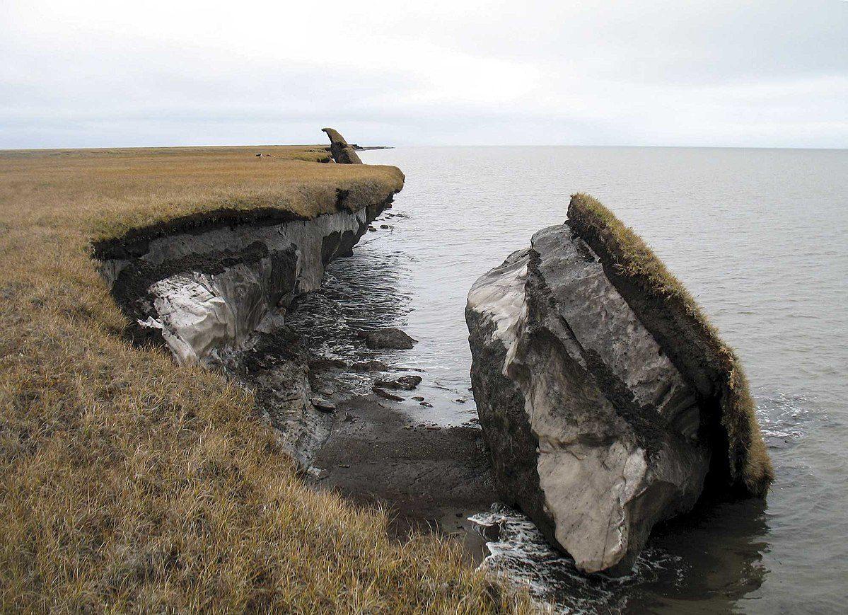 前例のない異常事態」:北極圏の火災 – GNV